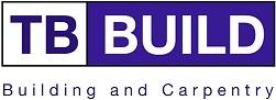 TBBuild logo